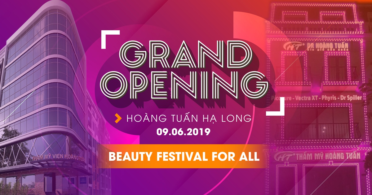 anh 1 beauty festival for all 1559570807977